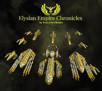 Elysian Empire Cronicles - Tracy Linn Hendry